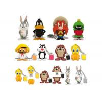 China USB 2.0 Cartoon USB Flash Pen Drive Data Storage Memory 4GB - 32GB Logo Printed on sale