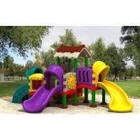 Plastic Playground (KQ9549A) Manufactures