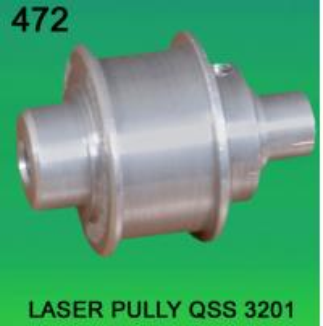 LASER PULLY FOR NORITSU qss3201 minilab