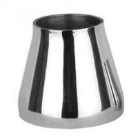 Equal Type Stainless Steel Sanitary Fittings Concentric or Eccentric Reducer Manufactures
