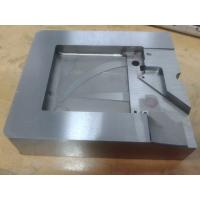 Automobile Injection  Moulding products / Mold Cavity Plates 1.2343 Material Manufactures