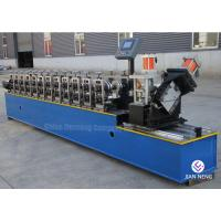 345 Mpa Curving Machine Metal Roofing Machine With Cr12 Corrugated Punching Moulds Manufactures
