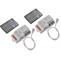 AC LED / AC Halogen Lamp Microwave Motion Sensor Switch Special For Trailing Edge Technology Manufactures