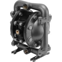 Industrial Chemical Diaphragm Pump , Durable Waste Oil Diaphragm Pump Manufactures