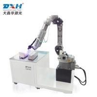 China High Precision Small Laser Welding Machine , Aluminum Laser Welding Machine on sale