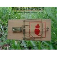 China Wooden Mouse Trap for sale