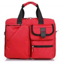 China multiple laptop computer bag for girls on sale