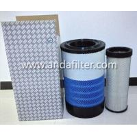 Good Quality Air Filter For Atlas rig 3222188152 3222188153 For Sell Manufactures