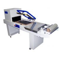 Fully Automatic Shrink Wrapping Machine For Bottles Wear Resistance Manufactures