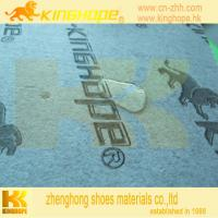 China nonwoven fabric used for inner lining for shoes insole board on sale