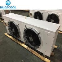 China Large Cooling Capacity Evaporator For Cold Room for sale