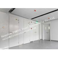 Wide Range Color And Style Surface Finisded Fire Rated Doors For Storage Room Manufactures