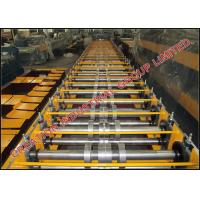 Quality Galvanized Steel Floor Deck Panels Making Machine with European Quality Standard Maker for sale