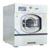 Front Loading Laundry Washer and Dryer (XGQ-50F/100F) Manufactures