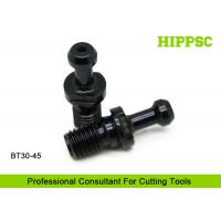 China BT30 R8 Quick Change Tools Fastening Tools CNC Holding Fixture Pull Stud on sale