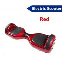 Hands Free Electric Mobility Scooter Personal Transporter 2 Wheels Self Balance Scooters Balanced Smart Drifting With Manufactures
