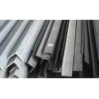 Mill Finish Equal and Unequal Stainless Steel Angle Bar For Architecture, Engineering Structure Manufactures
