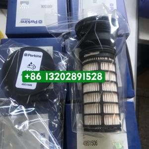 Genuine /Original Perkins Powerparts Replacement DEF FILTER 4951506 /diesel engine parts Manufactures