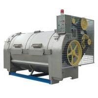 semi-automatic big industrial washing machine Manufactures