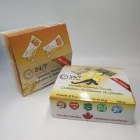 Eco Friendly Paper Box Packaging Cardboard Counter Display Boxes For Candy Energy Bar Manufactures