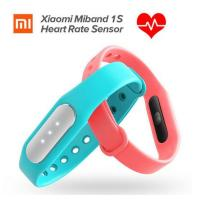 Original Xiaomi Mi Band 1S Heart Rate Wristband With White LED Manufactures