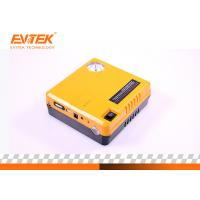 16800mAh 3 In 1 Jump Starter Battery Charger Mini Car Jump Starter Booster For A 12V Car Manufactures