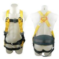 Safety Harness - 3 D Ring, Model# DHQS074 Manufactures