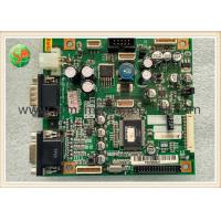 Nautilus Hyosung ATM Accessories VGA Control Board 7540000005 For LCD Monitor Manufactures