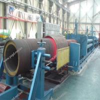China Steel Pipe Expansion Machine on sale