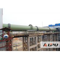 Cement Clinker Rotary Kiln In Cement Plant And Chemical Plants 18.5-630 kw Manufactures