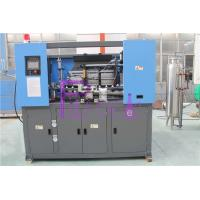 High Pressure Bottle Blowing Machine / Blowing System For Plastic Bottles Manufactures