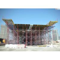 High Strength Bridge Scaffolding And Formwork High Load Capacity Manufactures