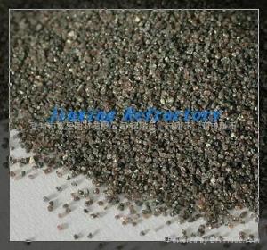 China Brown fused aluminium oxide on sale