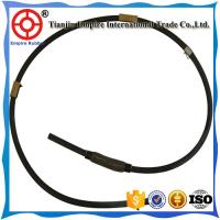 China BRASS CONNECTOR HOT SALE RUBBER HOSE AUTO SUNROOF DRAIN HOSE on sale