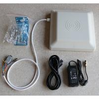UHF System Integrated RFID Tag Reader RS232 ISO18000-6C 902-928MHz Manufactures