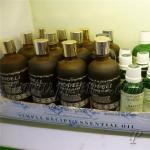 HAODELI Multi Pure Essential Oil Manufactures