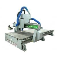 China Air Cooling CNC Door Making Machines , DSP System WPC Board Machine on sale