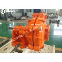 China  minerals Slurry Pump Factory Manufactures