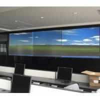 China KTV Touch Screen 4mm AG Glass Anti Glare Sinoy With Optical Coating on sale