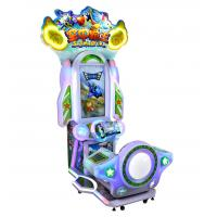 China 1-2 Players Coin Operated Video Arcade Games , Airplane Games Arcade Coin Machine on sale