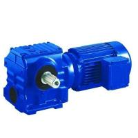 Small Right Angle Worm Gear Reducer , 90 Degree Gear Box Worm Speed Reducer Manufactures