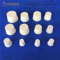 Made in China Shanghai Qinuo rubber bung stopper white rubber bung Manufactures