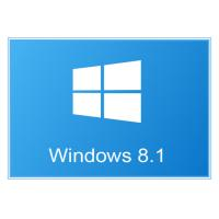 China Microsoft Windows 8.1 Product Key For Desktop / Laptop Online Activation on sale