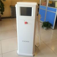 China Full Body Facial Hair Removal Laser Machine , Permanent Hair Removal Machine For Blonde Hair on sale