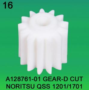 A128761-00 GEAR D-CUT FOR NORITSU qss1201/1701 minilab Manufactures