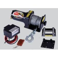 Buy cheap ATV Electric Winch 12V (P2000-1C) from wholesalers