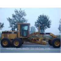 Used Motor Graders (CAT, 12H) Manufactures