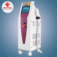 China Multifunctional OPT Beauty Machine IPL SHR Painless Hair Removal Clinic and Beauty Salon System on sale