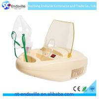 Buy cheap China Hospital and home use portable compressor nebulizer machines Manufacturers from wholesalers