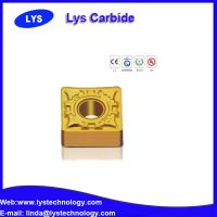cnc cutting inserts,carbide insert for saw blades,carbide insert for lathe tools SNMG, TCGX,TCMT,TNMG Manufactures